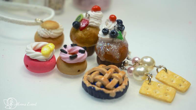 Skapa söta små kawaii kakor!