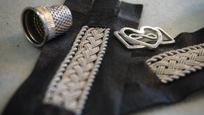 ulva kvarn handgjorda smycken