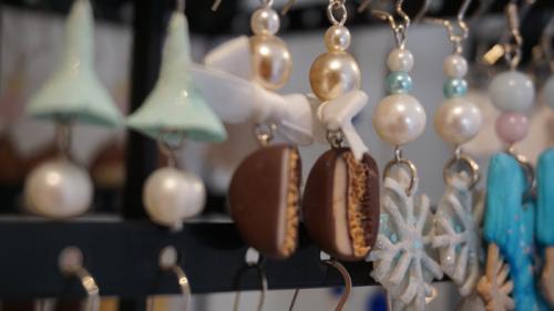kawaii örhängen uppsala